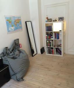Apartment in Østerbro, Copenhagen - København - Apartment