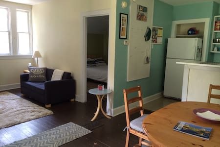 Squirrel Hill Shadyside 1 bedroom - Pittsburgh - Maison