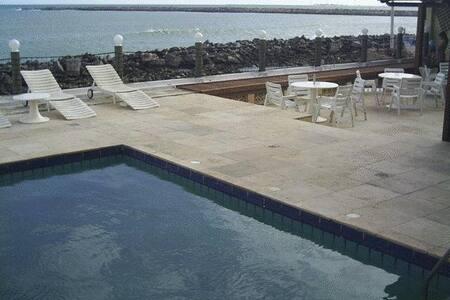 Apartamento Flat - Praia de Iracema - Apartment