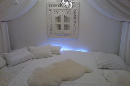 Quiet place with paradise bed - La Fare-les-Oliviers