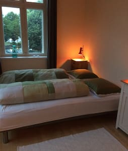 Room for two - Odense C