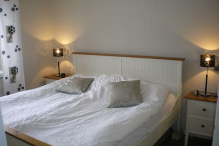 Nice room near Stockholm Citylife - Wohnung