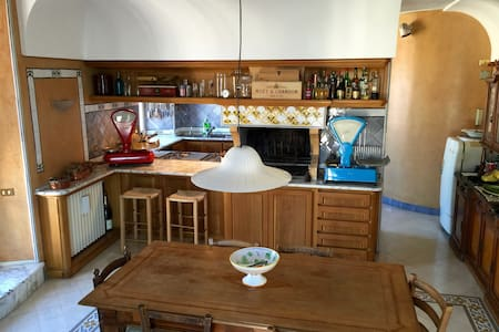 Luxury Penthouse with fantastic view of Rome - Frascati - Apartamento