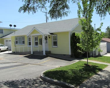 Queen Lady Vacation Rental - Grants Pass - Casa
