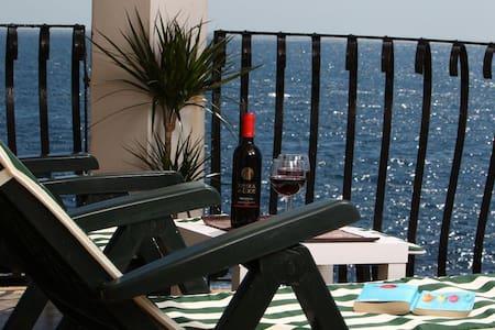 Splendida casa e vista mozzafiato sul mar Jonio - Acireale - Apartmen
