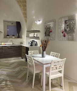 Puglia Relax Trilocale Indipendente - Trinitapoli - House