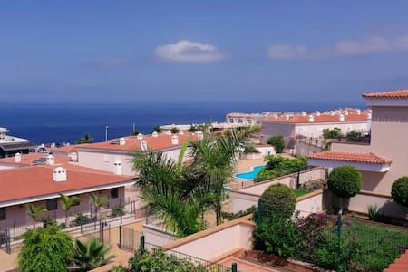 New townhouse next to the beach. - Playa de la Arena - Bed & Breakfast