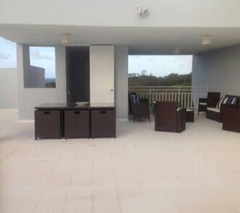 Reviews say it all Beautiful Views - Rio Grande - Apartamento