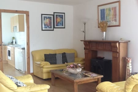 Stylish Studio Suite On Wild Atlantic Way - Dungloe  - Apartment