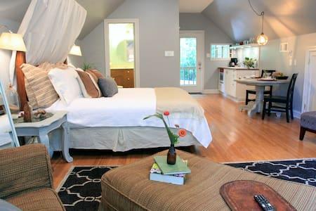 Azalea Lane Guest House - Lacombe - Egyéb