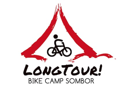 Bike&Bed Cyclist Camp - Zelt