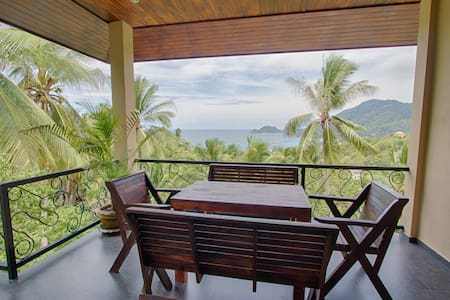 Koh Tao Heights Studio Apartment