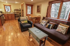 Picture of Walk to Tahoe City - Private Apartment