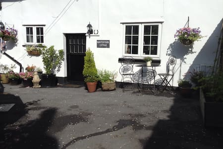 Beautiful cottage-charming village - Chudleigh - Bed & Breakfast
