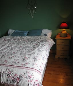 Homely place in heart of Ireland - Athlone - House
