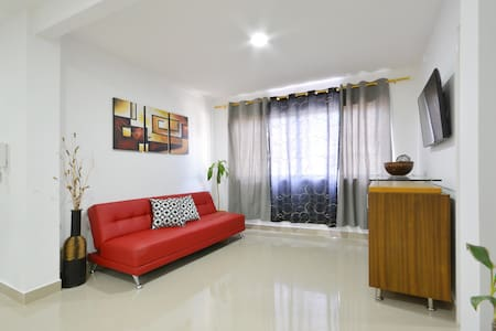 MEDELLIN 2 BED 2 BATH APARTMENT