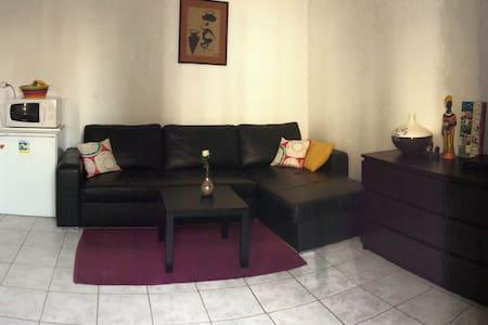 Chambre cosy - Apartmen