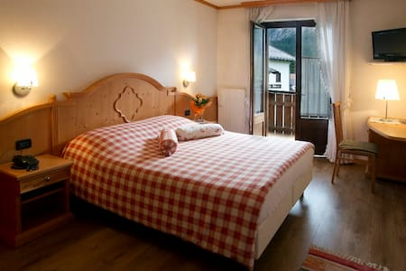 Relax a Sappada - Bed & Breakfast