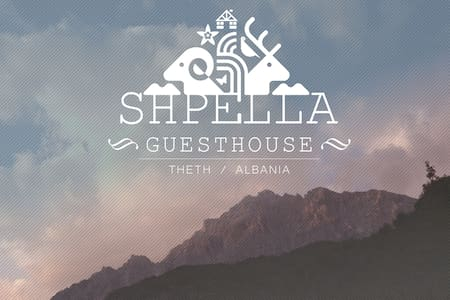 Shpella guesthouse / Double room - Bed & Breakfast