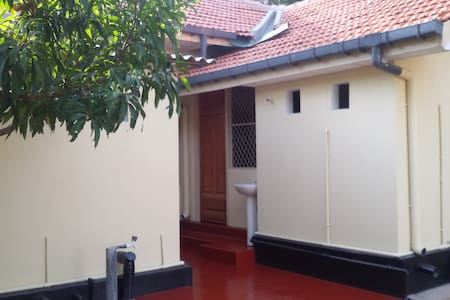 Comfortable Rooms in Jaffna Town - Haus