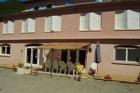 chambres d'hôtes - Clamensane - Bed & Breakfast