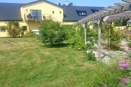 Branteviks Viste - Brantevik - Bed & Breakfast