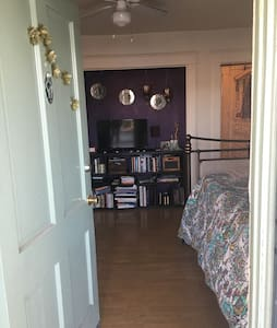 Charming Studio ready for you to come and relax - Long Beach - Daire