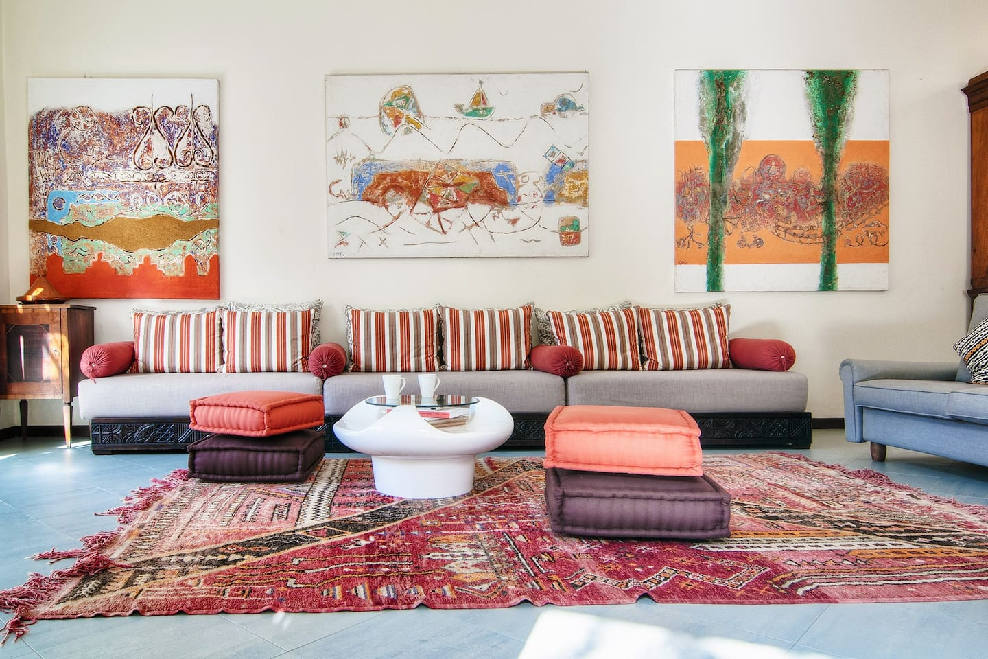 Top 20 Bed and Breakfasts Casablanca: Inns and B&Bs - Airbnb ...