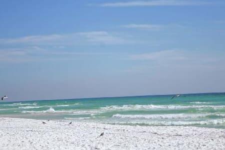 Fall Getaway Beach Deals sleeps 6, 2 bdrms, 2 bath - Lyxvåning