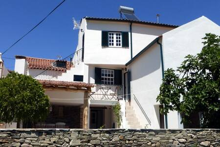 Casa Boa Vista, Coja - Hus