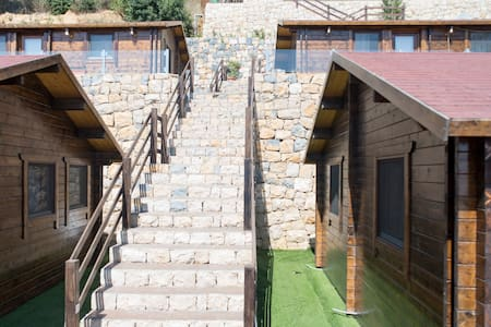 Pineville Lebanon 2 Bedrooms Chalet