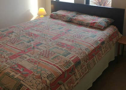 Comfortable room fully furnished - Byhus