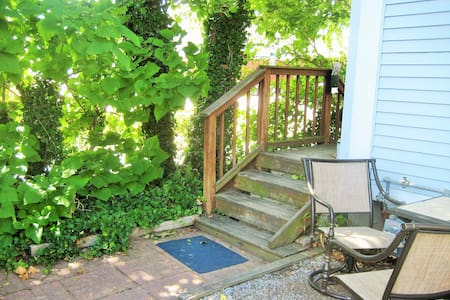 Cozy loft in Patchogue near beach/LIRR/Fire Island - Patchogue