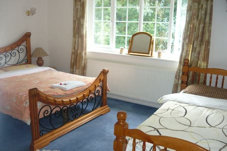 Sleeps 1 Person , Private bedroom - Bed & Breakfast
