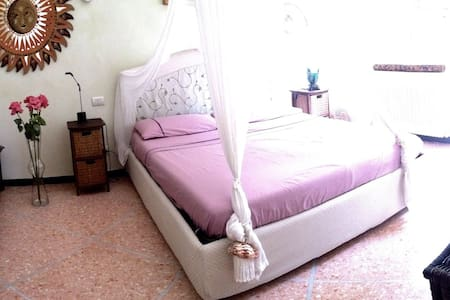 Deluxe Appartment - Rapallo - House