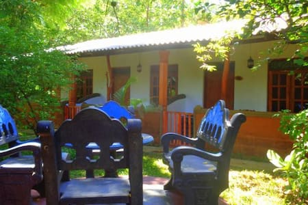 sisira natural lodge - Bed & Breakfast