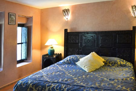 SUITE KSAR - Bed & Breakfast