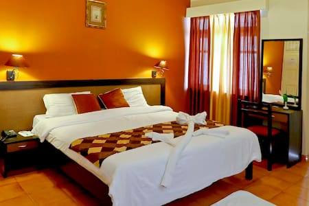 Room type: Entire home/apt Bed type: Real Bed Property type: Bed & Breakfast Accommodates: 3 Bedrooms: 0 Bathrooms: 1