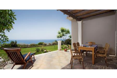 Ploes Villas - Sea Villa - Skafidia, - Villa