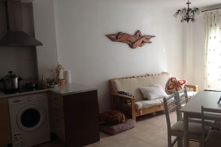 Cahorros sweet home offers warm stay - Appartement