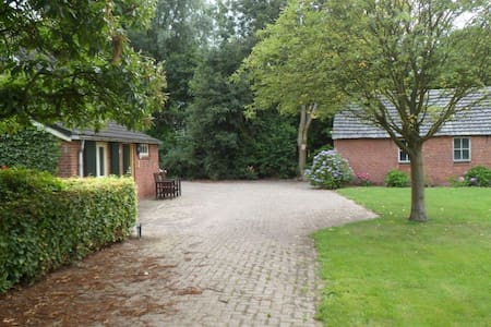 Bed and Breakfast te Zundert - Zundert - Szoba reggelivel