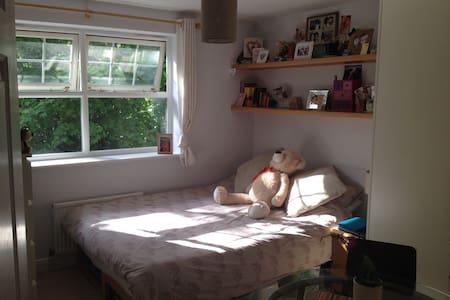 Beautiful twin/double room