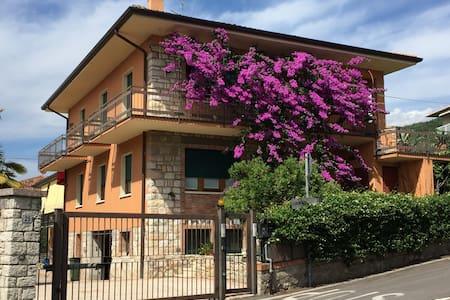 Residenza Bouganville - Wohnung