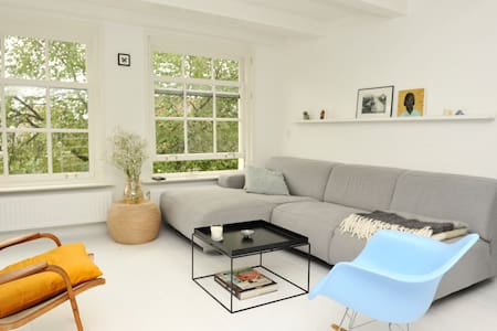 Gorgeous renovated house in centre