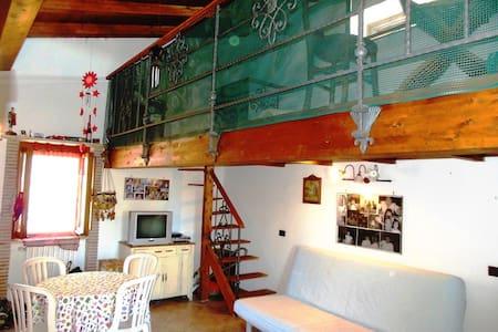 APPARTAMENTO AL MARE GAETA - Apartment