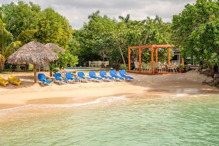 Coral Cove Villa (3 bedrooms) - Villa