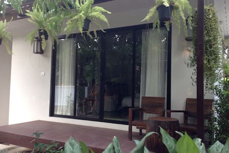 Kittawan:Private Villa # 1 - Chiangmai  - Villa