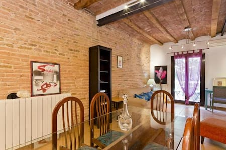 Single Room in the center of BCN