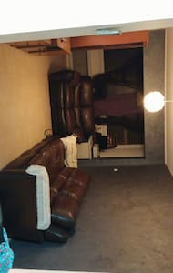 A caotch - עפולה - Apartamento