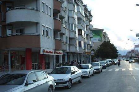 Apartment in Ohrid-center